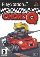 Portada oficial de de Choro Q para PS2
