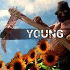 Portada oficial de de Die Young para PS4