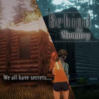 Portada oficial de Behind the Memory para PC