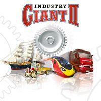 Portada oficial de Industry Giant 2 para PS4