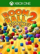 Portada oficial de de Boom Ball 2 para Xbox One