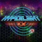 Portada oficial de de Hyperlight EX eShop para Nintendo 3DS