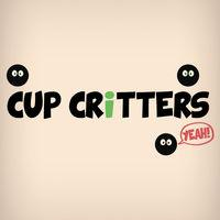 Portada oficial de CUP CRITTERS eShop para Nintendo 3DS
