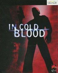 Portada oficial de A Sangre Fría para PC