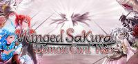 Portada oficial de Winged Sakura: Demon Civil War para PC