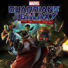 Portada oficial de de Marvel's Guardians of the Galaxy: The Telltale Series - Episode 1 para PS4