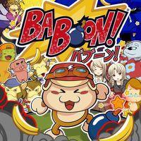 Portada oficial de Baboon! para PS4