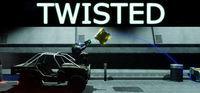 Portada oficial de Twisted para PC