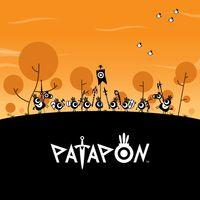Portada oficial de Patapon Remastered para PS4