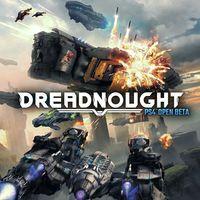 Portada oficial de Dreadnought para PS4