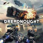 Portada oficial de de Dreadnought para PS4