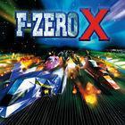 Portada oficial de de F-Zero X CV para Wii U