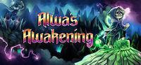 Portada oficial de Alwa's Awakening para PC