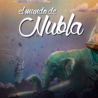 Portada oficial de El Mundo de Nubla para PS4