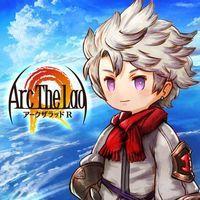 Portada oficial de Arc the Lad R para Android
