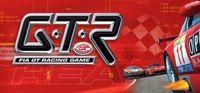 Portada oficial de GTR para PC