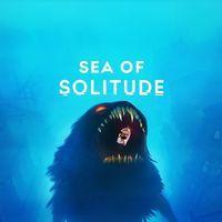 Portada oficial de Sea of Solitude para PS4