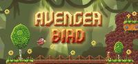 Portada oficial de Avenger Bird para PC