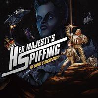Portada oficial de Her Majesty's SPIFFING para PS4