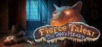 Portada oficial de Fierce Tales: The Dog's Heart Collector's Edition para PC
