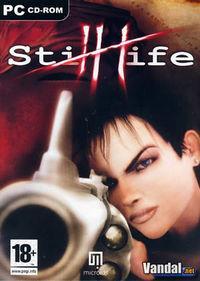 Portada oficial de Still Life para PC