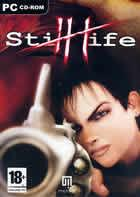 Portada oficial de de Still Life para PC