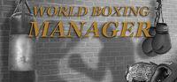 Portada oficial de World Boxing Manager para PC