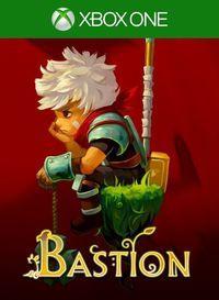 Portada oficial de Bastion para Xbox One