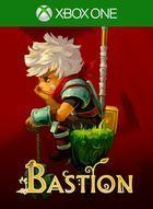 Portada oficial de de Bastion para Xbox One