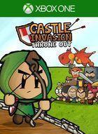 Portada oficial de de Castle Invasion: Throne Out para Xbox One