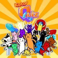Portada oficial de Kutar Quiz eShop para Nintendo 3DS