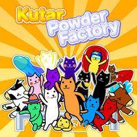 Portada oficial de Kutar Powder Factory eShop para Nintendo 3DS