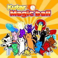 Portada oficial de Kutar Magic Ball eShop para Nintendo 3DS