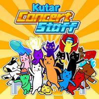 Portada oficial de Kutar Concert Staff eShop para Nintendo 3DS