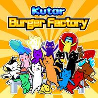 Portada oficial de Kutar Burger Factory eShop para Nintendo 3DS