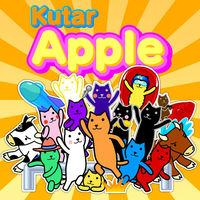 Portada oficial de Kutar Apple eShop para Nintendo 3DS