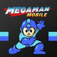 Portada oficial de Mega Man Mobile para Android