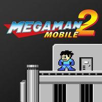 Portada oficial de Mega Man 2 Mobile para Android