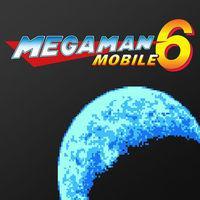 Portada oficial de Mega Man 6 Mobile para Android
