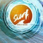 Portada oficial de de Surf World Series para PS4