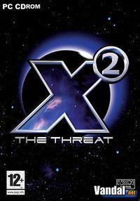 Portada oficial de X2: La Amenaza para PC
