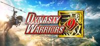 Portada oficial de Dynasty Warriors 9 para PC