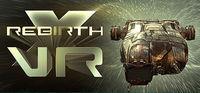 Portada oficial de X Rebirth VR Edition para PC