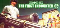 Portada oficial de Serious Sam VR: The First Encounter para PC