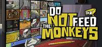 Portada oficial de Do Not Feed the Monkeys para PC