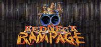 Portada oficial de Redneck Rampage para PC