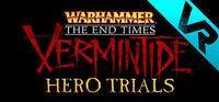 Portada oficial de Warhammer: Vermintide VR - Hero Trials para PC