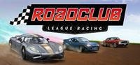 Portada oficial de Roadclub: League Racing para PC