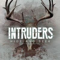 Portada oficial de Intruders: Hide and Seek para PS4