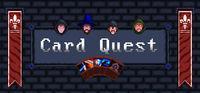 Portada oficial de Card Quest para PC